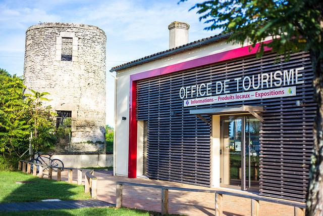Office de Tourisme Latitude Nord Gironde