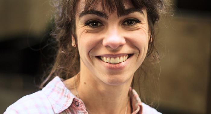 Marie RATEAU