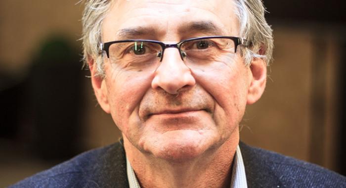 Hubert SION