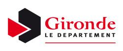 Logo Département Gironde