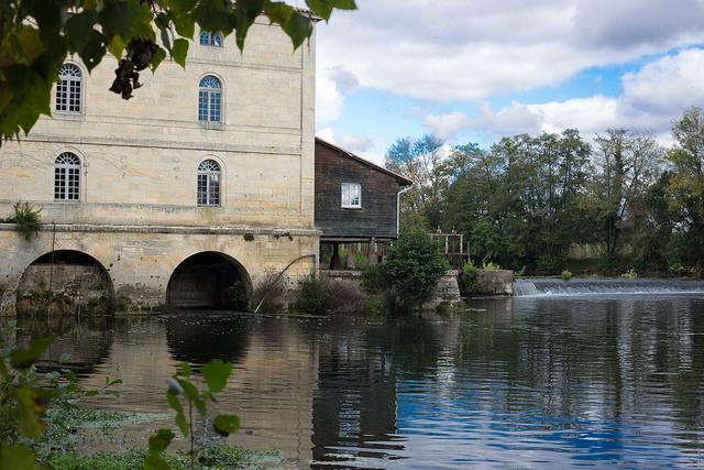 Moulin de prochère