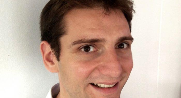 Romain BERTRAND