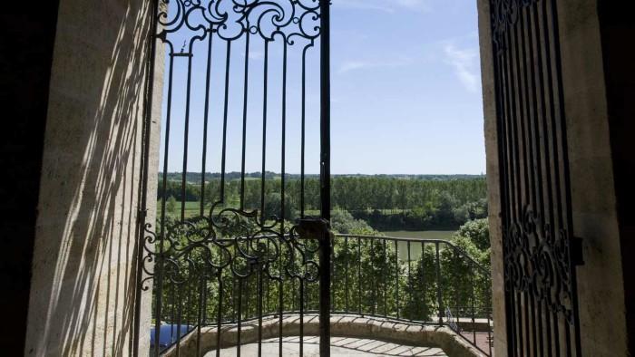 La Réole @ Gironde Tourisme - JB. Nadeau