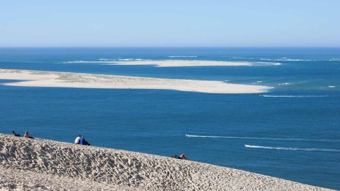 Dune du Pilat © D.remazeilles - Gironde Tourisme