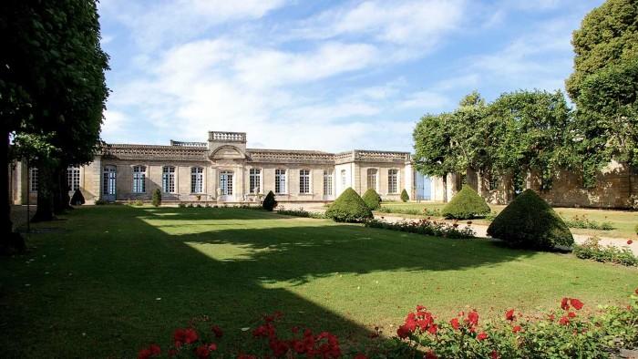 Parc de la Citadelle de Bourg @ Gironde Tourisme - H. Sion