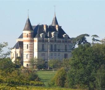 Bommes-Chateau-Rayne-Vigneau