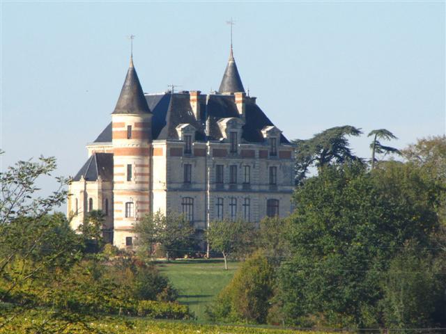 Sites et monuments gironde tourisme - Office de tourisme de gironde ...
