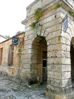 Citadelle de Blaye © Gironde Tourisme - N. Maintenat