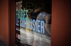 Cité Frugès - Le Corbusier © David Remazeilles (Gironde Tourisme)