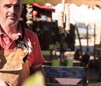 Dégustation des délices de la mer © D.remazeilles - Gironde Tourisme