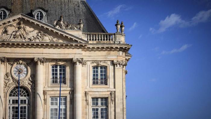 Place de la Bourse - Bordeaux © D.remazeilles - Gironde Tourisme