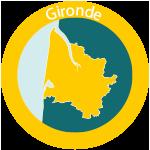 Minicarte-Gironde