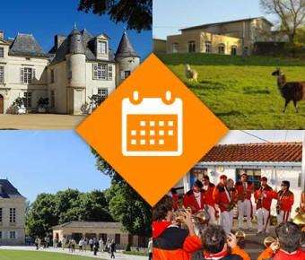 Que faire ce week-end 5 et 6 Déc. 2015 en Gironde