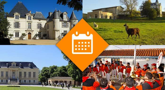 Week-end-5-6-2015 © Gironde Tourisme