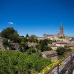 Saint Emillion © David remazeilles (Gironde Tourisme)
