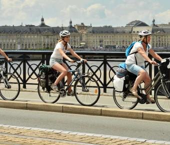 Canal des 2 mers à Vélo - La Sauve © Gironde Tourisme - Joel Damase