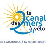 logo canal des 2 mers