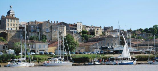 Une journée sur les Routes du Vin de Bordeaux en Blaye et Bourg