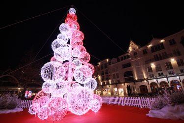 Noël à Arcachon, Bazas et Saint-Emilion en images