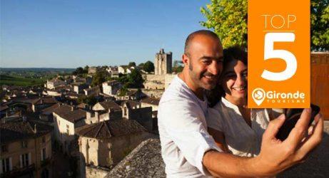 Bonnes résolutions : le top 5 de la Team Gironde !