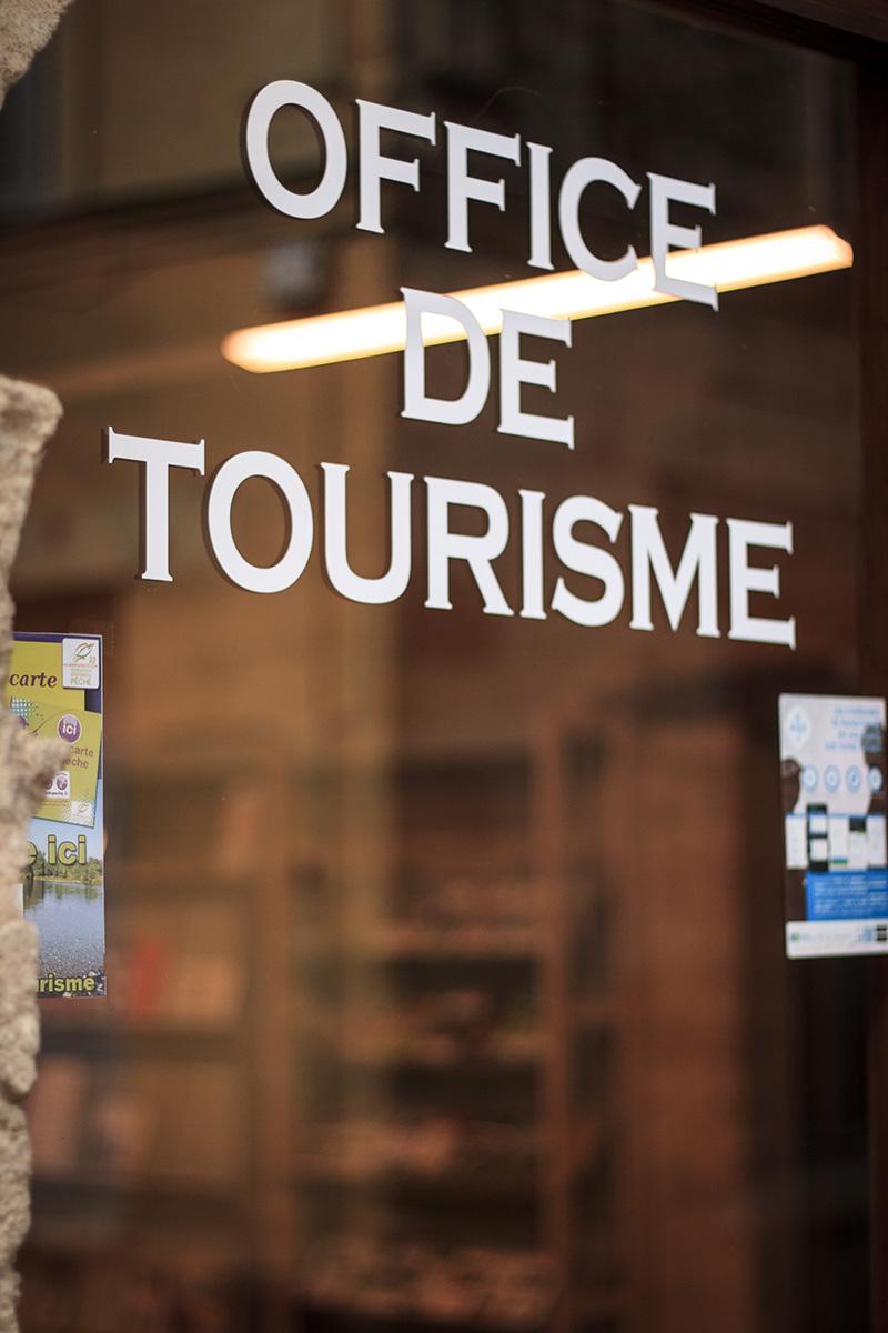 Office de tourisme - Saint-Macaire ©D. Remazeilles (Gironde Tourisme)