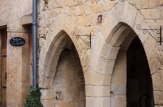 Restaurant - Saint-Macaire ©D. Remazeilles (Gironde Tourisme)