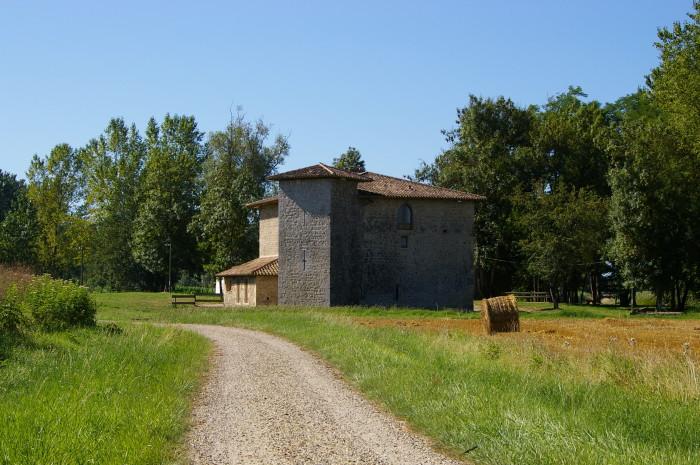 Moulin de Piis à Bassanne