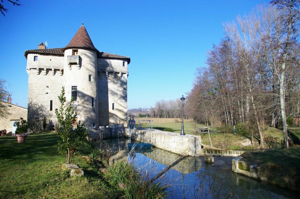 Moulin de Bagas