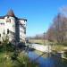 Les moulins à eau fortifiés de Gironde