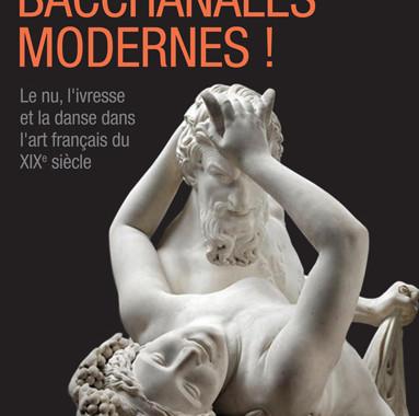 James Pradier, Satyre et Bacchante (détail),1834 © RMN-Grand Palais (musée du Louvre, Paris)/René-Gabriel Ojéda