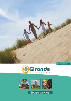 Couverture guide Gironde