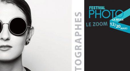 Festival de la photographie de La Réole (12 au 20 mars 2016)