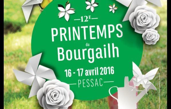 Printemps du Bourgailh 2016
