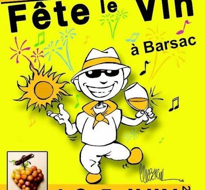 Sauternes fête le vin 2016