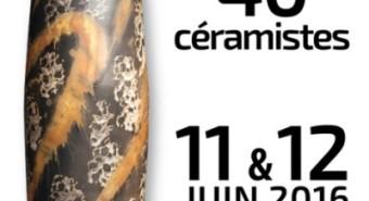 Céramique en Fête Sadirac 2016