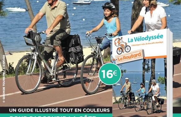 Guide du Routard spécial Vélodyssée