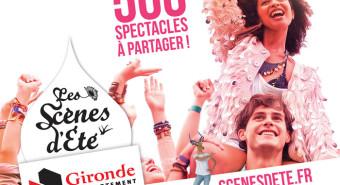 Scènes d'Eté en Gironde 2016
