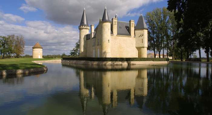 Château d'Agassac - Médoc