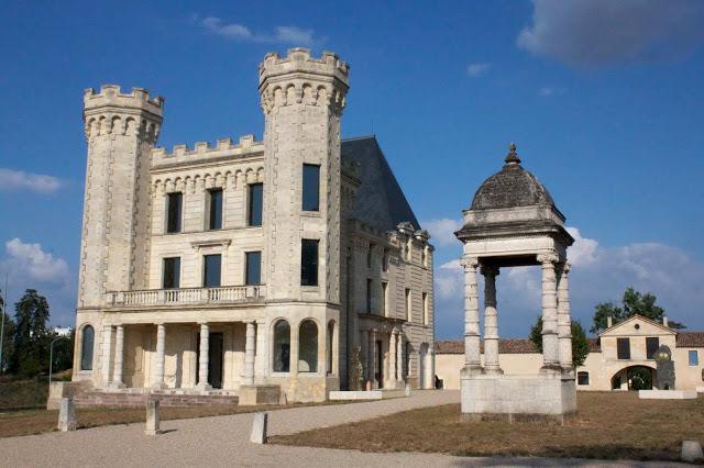 Château du Prince Noir - Lormont