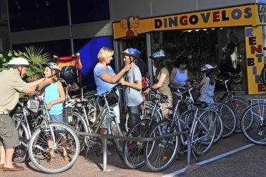 Tentez l'expérience vélo en Gironde !