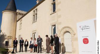 Château Malromé Maisons des Illustres