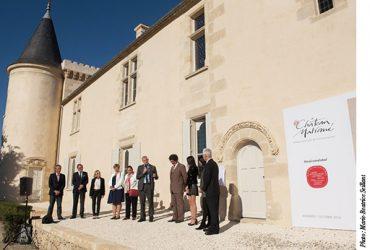 Château Malromé labellisé «Maisons des Illustres»