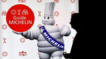 Les étoilés 2017 du Guide Michelin en Gironde