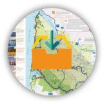 Télécharger la Carte Vélo Gironde Tourisme