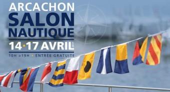 Arcachon Salon Nautique 2017 © Arcachon Expansionopt