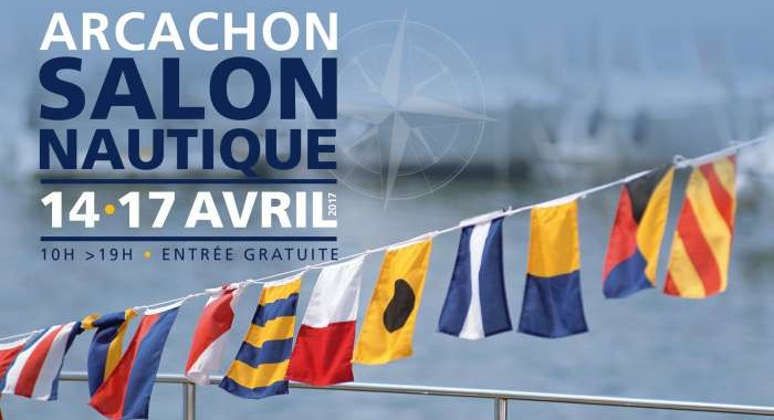 Arcachon Salon Nautique 2017 © Arcachon Expansionopt