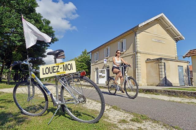 Piste Lapébie © Gironde Tourisme