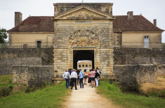 Fort Médoc 1