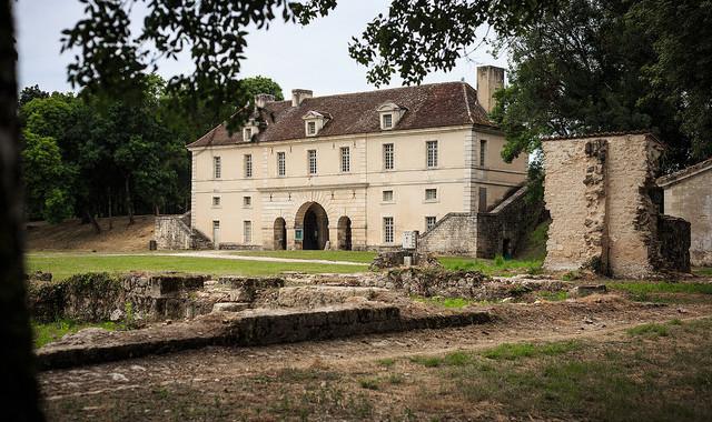 Fort Médoc 2