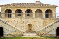 Fort Médoc 3